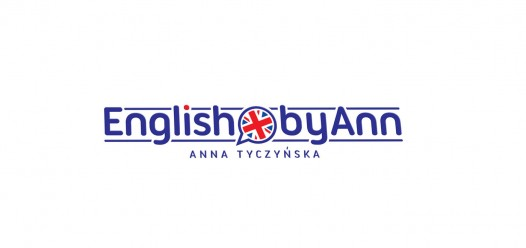 Nowe Logo English by Ann