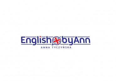Logo English by Ann